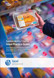 Sustainability Claims Good Practice Guide